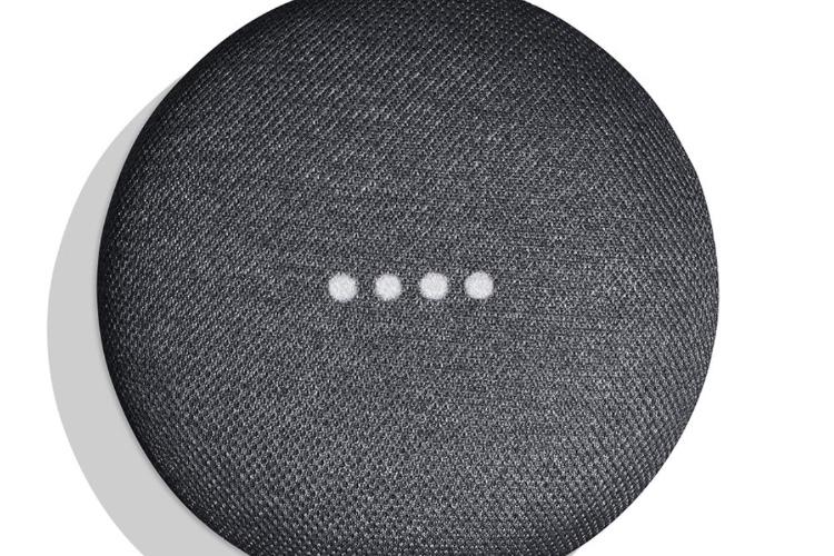 Les Google Home Mini en promo avant l'arrivée du HomePod et des Echo