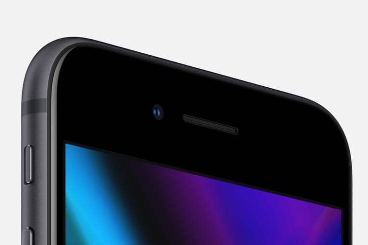 Promo : 100€ de moins sur l'iPhone 8 256 Go chez Free