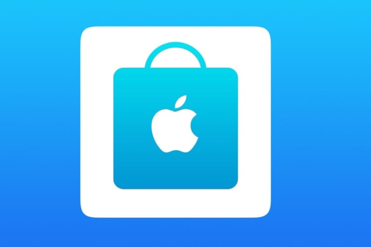 L'application Apple Store met en avant les ateliers Today at Apple
