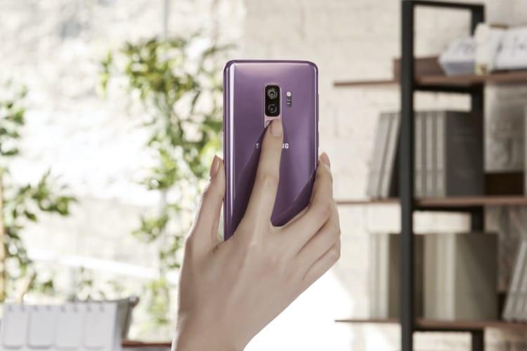 Galaxy S9 : grosses différences de performances entre l'Exynos 9810 et le Snapdragon 845