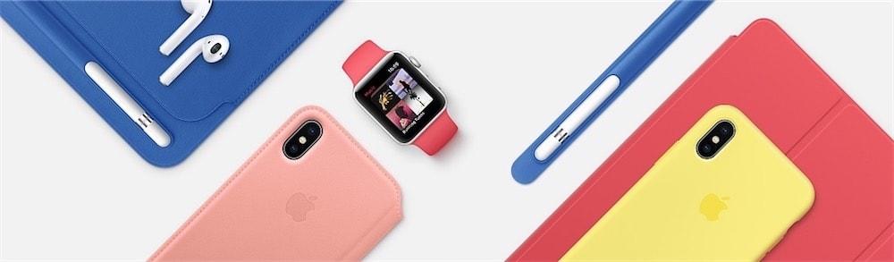 coque iphone xr couleur framboise