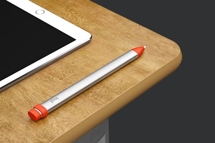 Logitech confirme que son Crayon pour iPad ne sortira pas en France