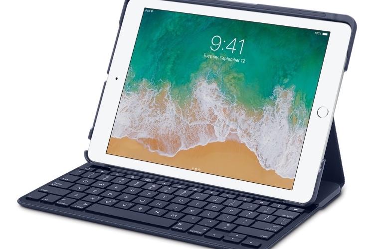 Quel clavier pour le nouvel iPad sans Smart Connector?