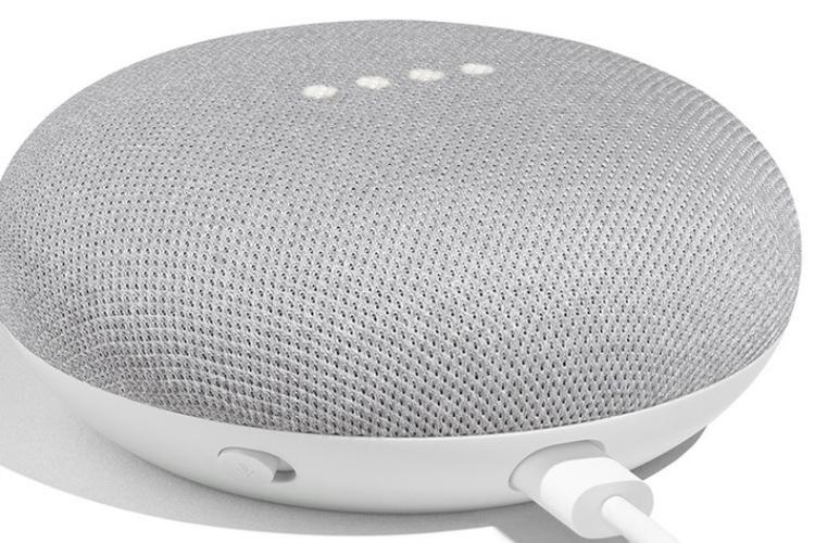 Les Google Home peuvent utiliser des enceintes Bluetooth pour un meilleurson