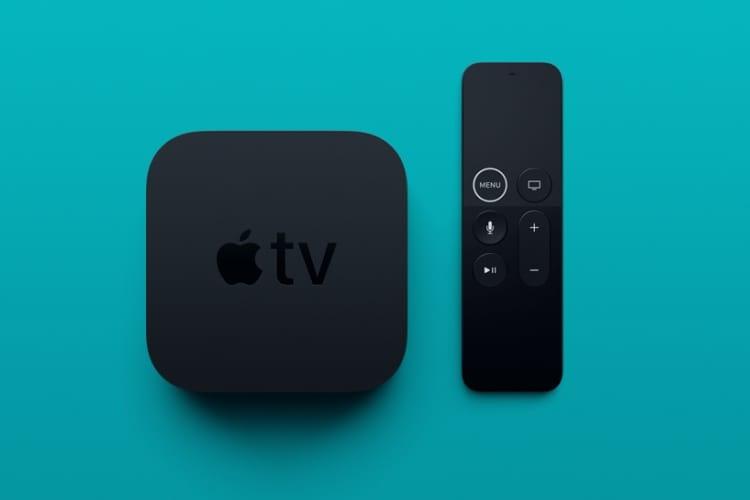tvOS 11.3 est disponible pour tous