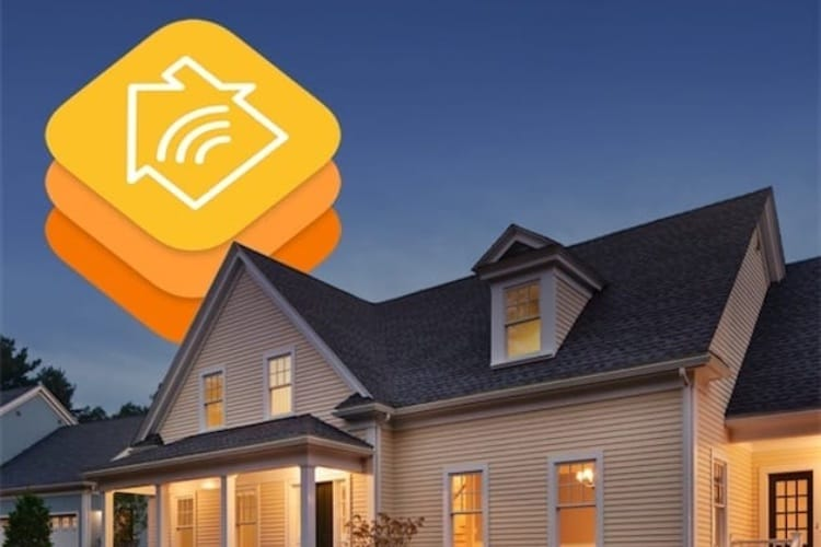 iOS 11.3 instaure l'authentification logicielle pour HomeKit