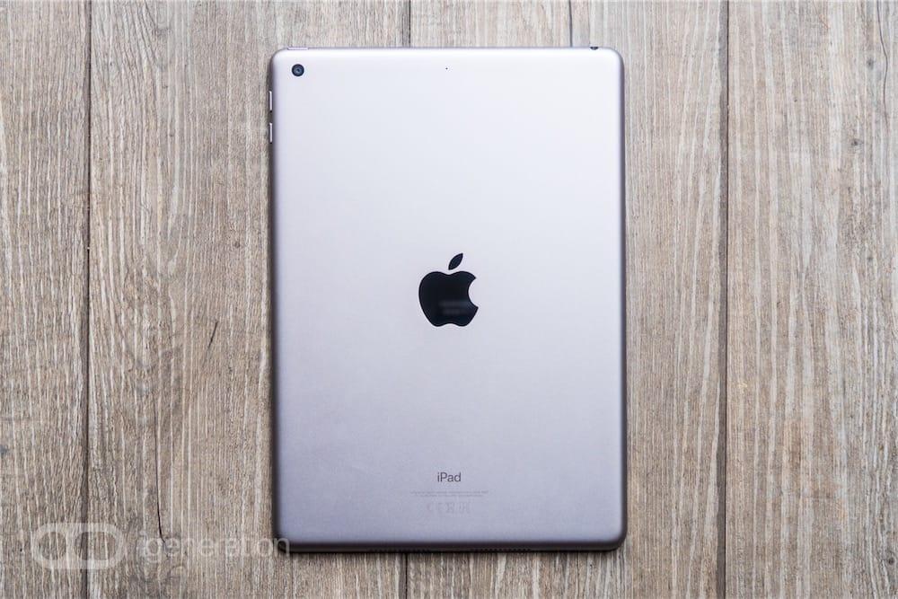 Test De L Ipad 6 Un Simple Ipad Compatible Apple Pencil Et Ca