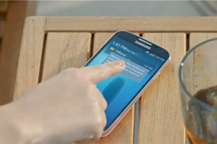iPhone : Apple travaillerait sur un écran débordant et des interactions sanscontact
