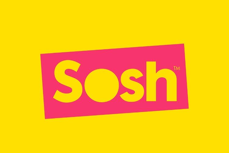 Sosh passe à 50Go de 4G, toujours pour 25€ par mois [MàJ]