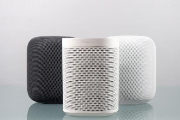 Sonos One: commercialisation plus large et remise pour certains clients
