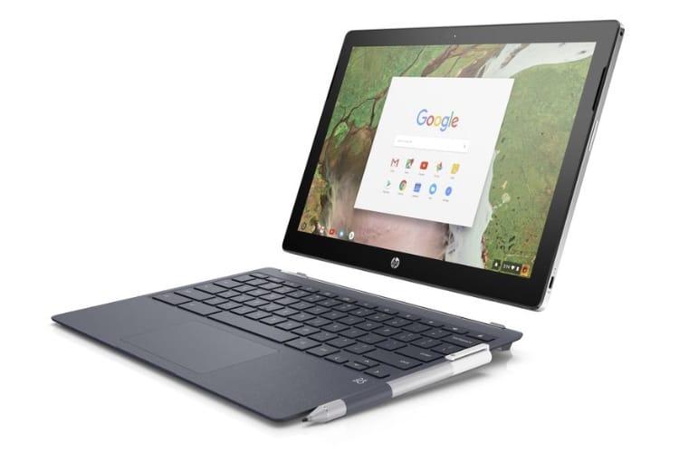 HP : une nouvelle tablette sous Chrome OS