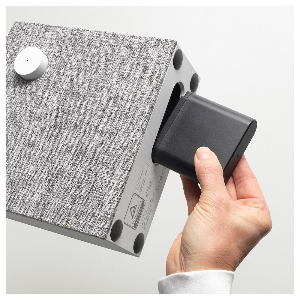 Ikea commercialise désormais ses propres enceintes Bluetooth