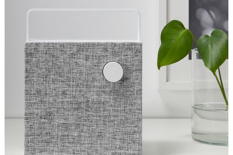 IKEA lance ses premières enceintes BluetoothENEBY