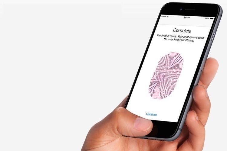 La police américaine utilise les doigts des morts pour déverrouiller Touch ID