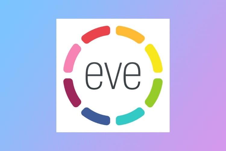 Eve améliore l'automatisation des produits HomeKit