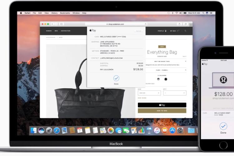 L'authentification biométrique pourrait devenir un standard du web