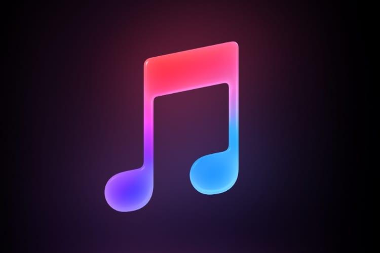 Apple Music franchit officiellement le seuil des 40 millions d'abonnés payants