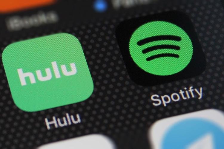 Spotify + Hulu, une formule qu'on aimerait bien en France