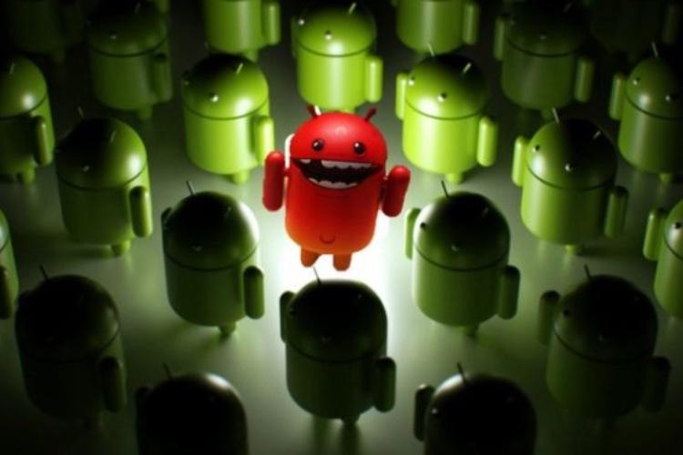 Android : des téléphones zappent sans le dire des correctifs de sécurité