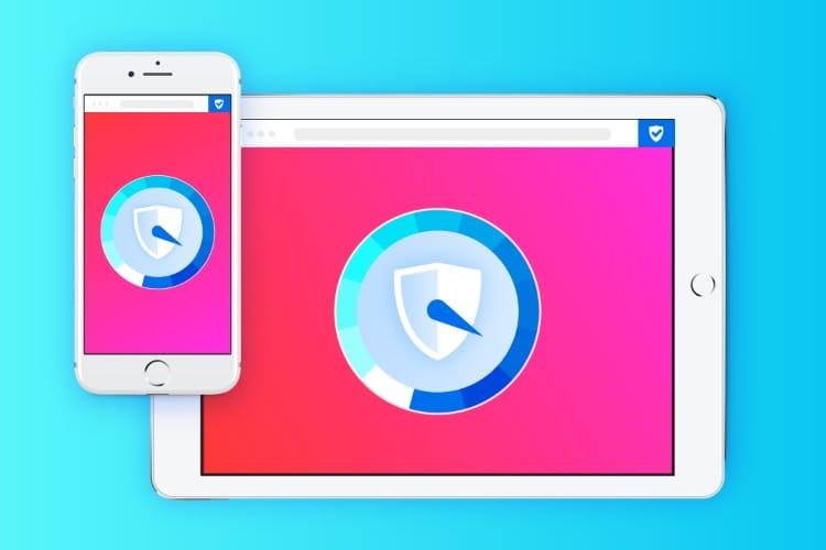 Firefox pour iOS bloque par défaut le pistage de l'internaute