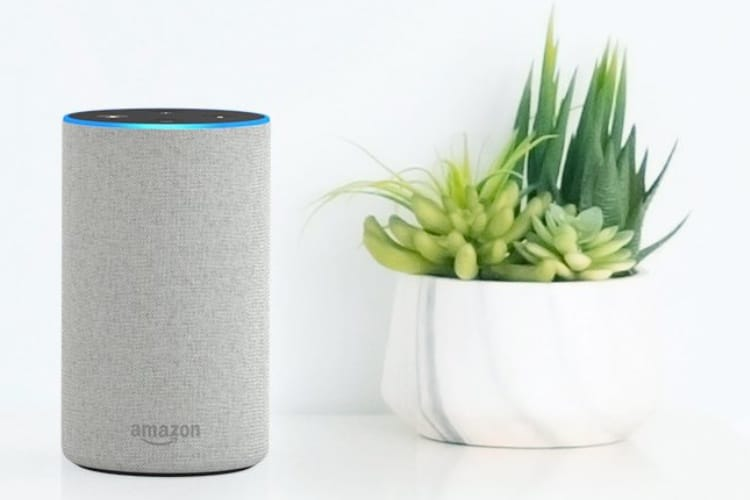 Amazon lancerait son enceinte Echo en France le 23 mai
