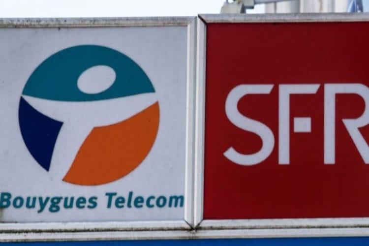 Bouygues Telecom s'intéresserait à SFR