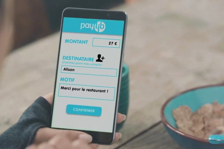 Paylib entre amis pourrait devancer Apple Pay Cash en France