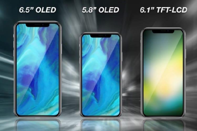 En 2018, l'iPhone pourrait accueillir deux cartes SIM et être plus abordable