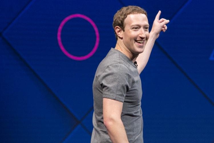 Facebook lancerait ses deux enceintes en octobre