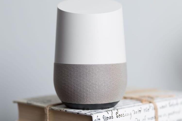 La Banque Populaire compatible Google Home… et demain, avec Apple Pay Cash ?