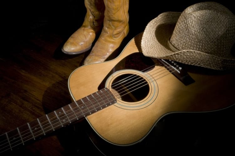 La country résonne de plus en plus fort sur Apple Music