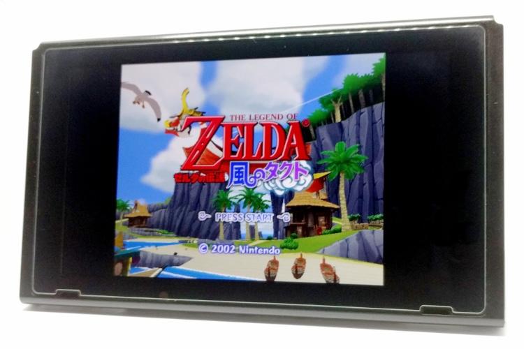 Nintendo ne peut rien contre le nouveau jailbreak de la Switch