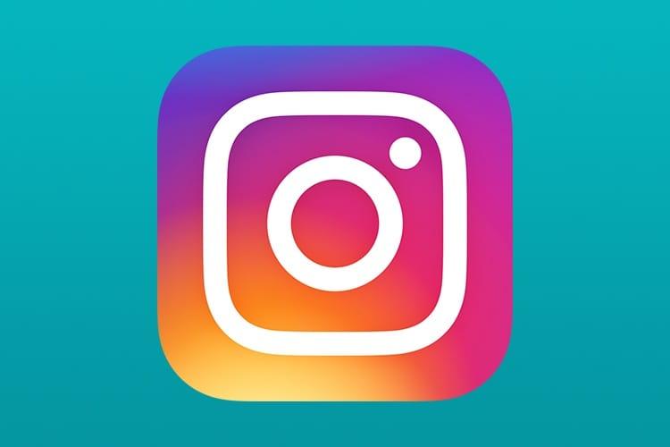 Instagram met en ligne son outil de récupération des données