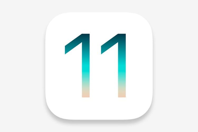 Le taux d'adoption d'iOS 11 toujours en retrait