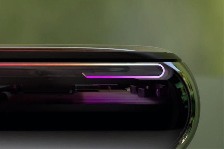 Samsung témoigne d'une «faible demande» d'écrans d'iPhone X au premier trimestre