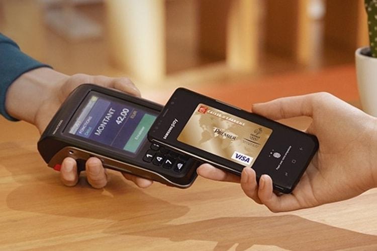 Samsung Pay: plus d'un million d'utilisateurs éligibles pour son lancement en France