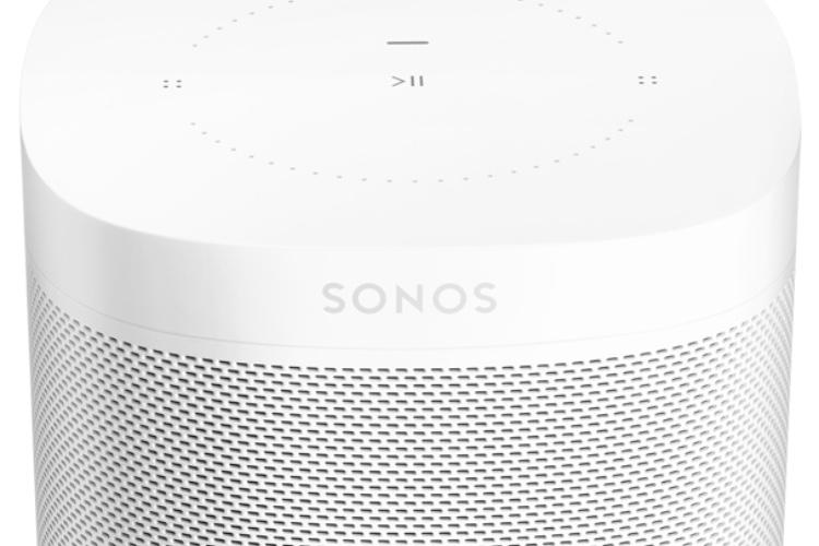 Alexa d'Amazon est en bêta-test sur les SonosOne françaises