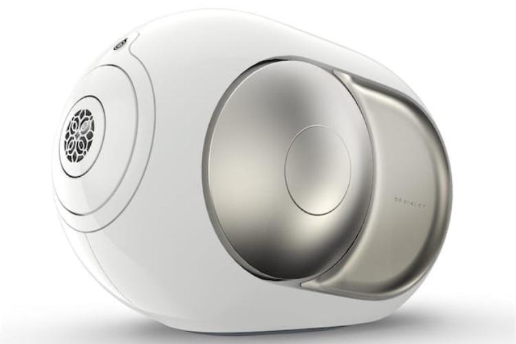 Apple Store : le HomePod joue des coudes avec les Devialet