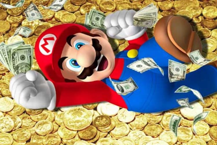 Nintendo à la recherche de son prochain hit mobile