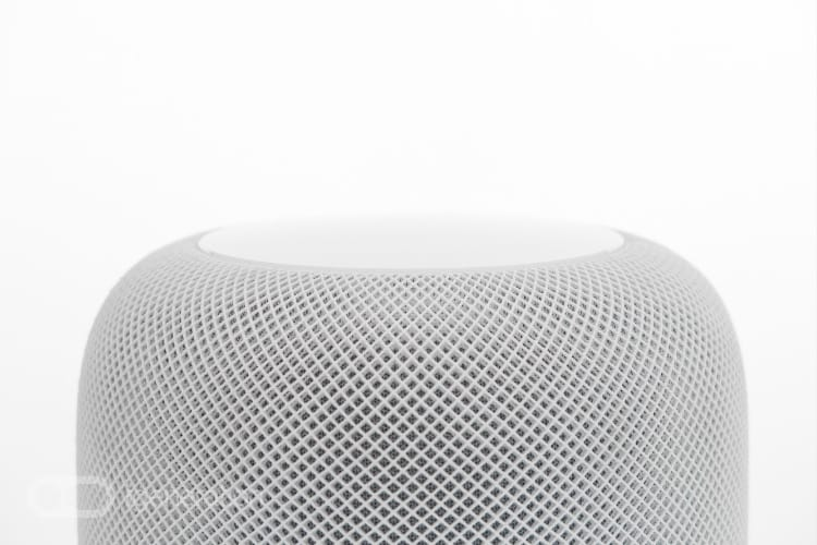 HomePod : un ordinateur audio
