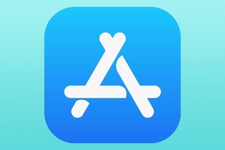 App Store: le poids des mises à jour n'est pas celui que vous croyez