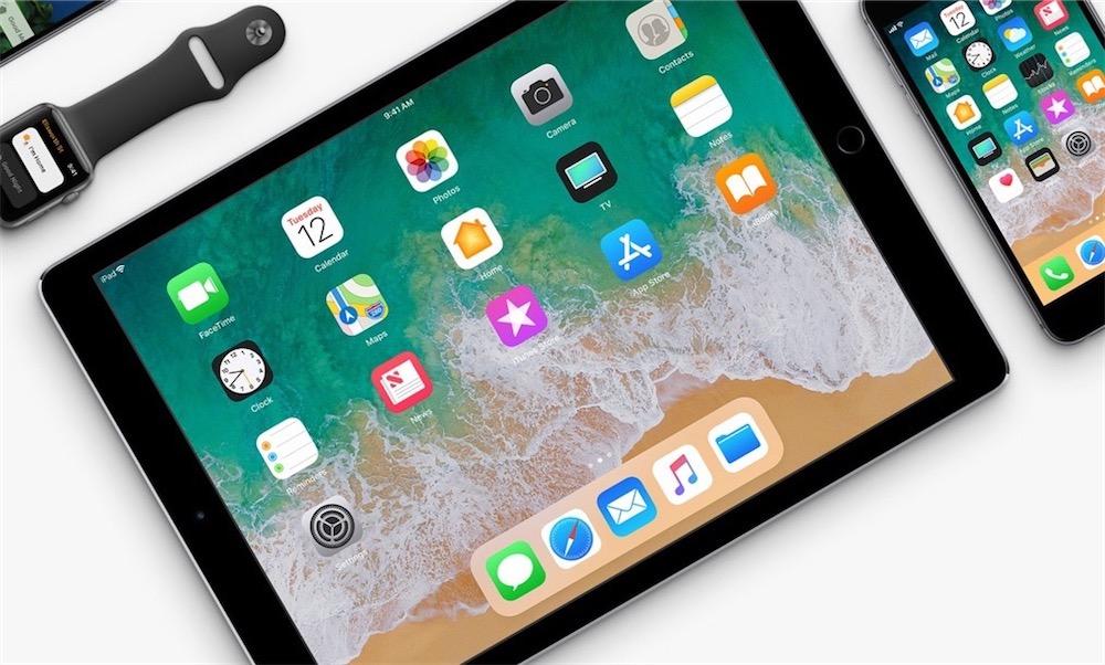 L'iPad se détache dans le classement des ventes de tablettes