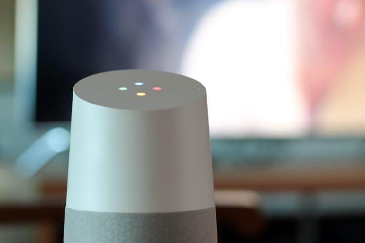Google Assistant parle à beaucoup plus de produits domotiques que HomeKit
