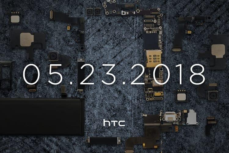 Ouf : le prochain smartphone de HTC sera meilleur qu'un iPhone de 2014