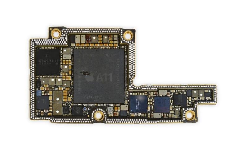 10 nm, 7 nm, 5 nm : la finesse de gravure, enjeu du monde mobile
