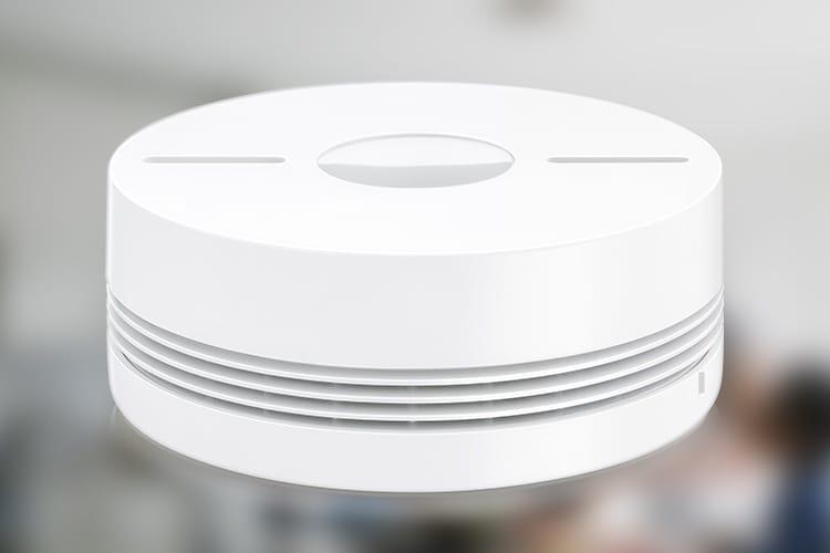 Eve Smoke : Elgato commercialise son détecteur de fumée HomeKit