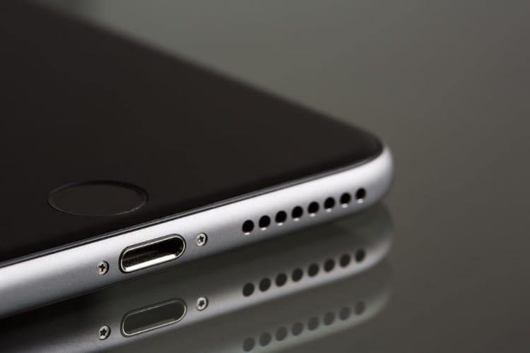 iOS 11.4 bloque le port Lightning au bout de 7 jours sans identification