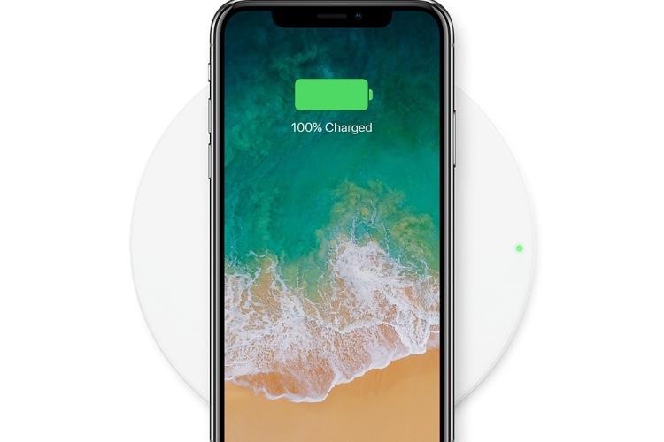 Belkin baisse aussi le prix de son chargeur sansfil pour iPhoneXet8