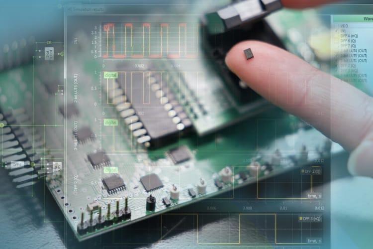 Apple travaille toujours avec Dialog Semiconductor, mais jusqu'à quand ?
