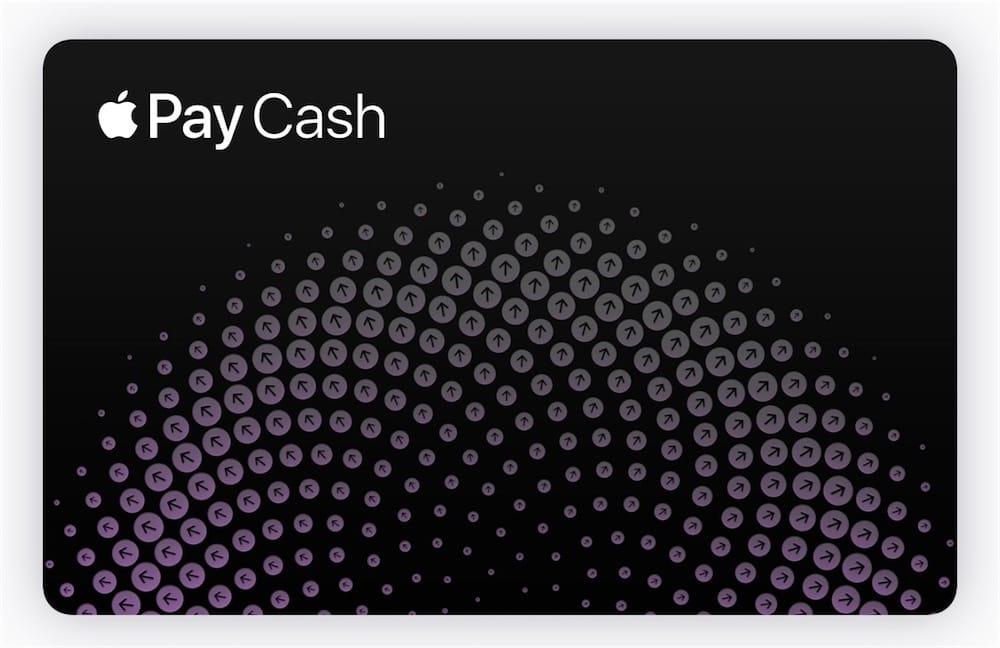 Bientôt une carte de crédit Apple?